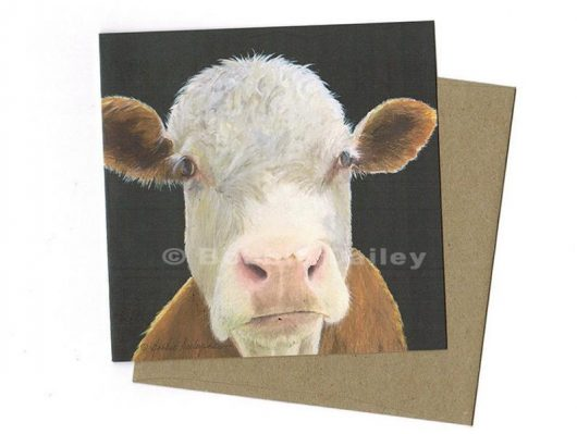 Terry's Cow